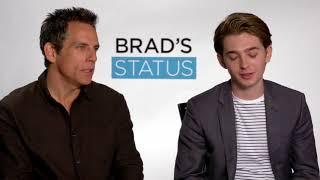 Download Brad's Status: Ben Stiller Video