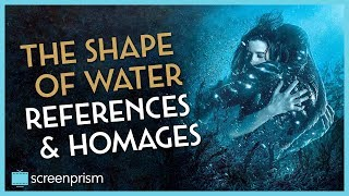 Download The Shape of Water Explained: References & Homages Video