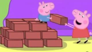 Download Peppa Pig Daddy Puts up a Picture mp4000014 815 000517 638 Video
