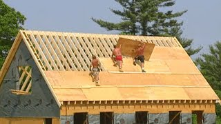 Download Framing And Building A New House Video