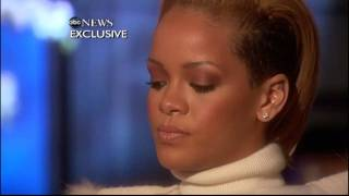 Download Rihanna Breaks Her Silence About Chris Brown Saga | ABC News Exclusive | ABC News Video