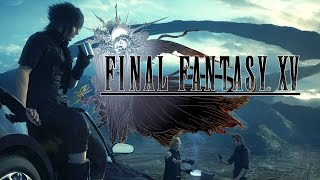 Download Final Fantasy XV: Part 8 Video
