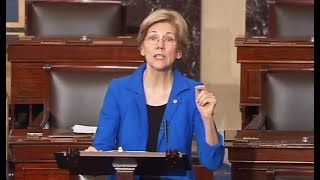 Download Warren: Trumpcare Kills The Poor For ″Blood Money″ Billionaire Tax Cuts Video