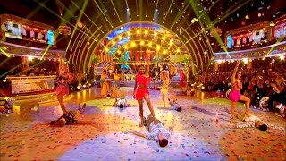 Download Strictly Pros Group Dance to 'She Bangs' by Ricky Martin - Strictly 2016: Week 7 Video