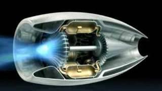 Download Jet Engine Animation Video