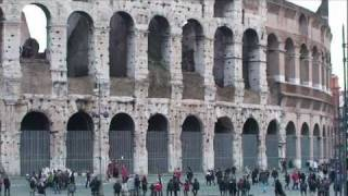 Download Rome City Tour, Rome, Italy Video
