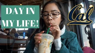 Download SPRING SEMESTER OF COLLEGE: UC BERKELEY | VLOG Video