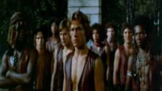 Download The Warriors Trailer Video