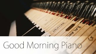 Download Good Morning - short piano music start into your day Video