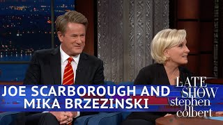 Download Joe And Mika Talk Prospective 2020 Candidates (From Both Parties) Video
