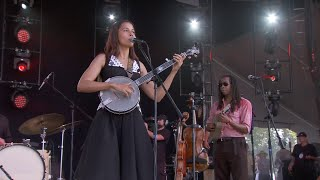 Download Rhiannon Giddens - Ruby (Live from Bonnaroo 2015) Video
