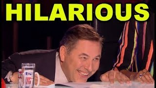 Download 10 *FUNNY & HILARIOUS* Acts EVER On Britain's Got Talent! Video