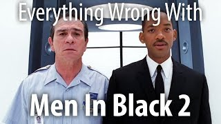 Download Everything Wrong with Men in Black II Video