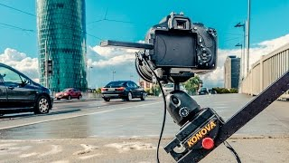 Download How we made a 4K hyperlapse film Video