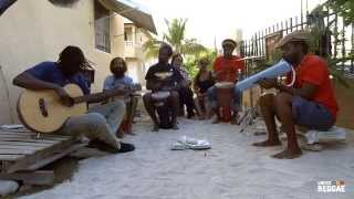 Download JRS#09 ★ The Uprising Roots - Trenchtown / Time (acoustic) Video
