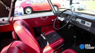 Download 1967 NSU Spider Video