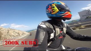 Download THANK YOU for 200,000 subscribers | Motorcyclenews Video
