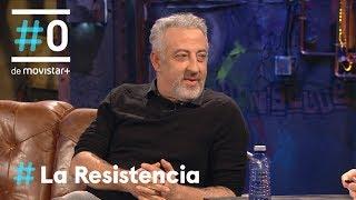 Download LA RESISTENCIA - Entrevista a Eric Jiménez   #LaResistencia 15.03.2018 Video
