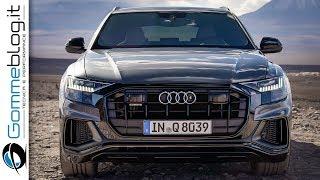 Download Audi Q8 (2019) - INTERIOR - EXTERIOR | A FANTASTIC Luxury SUV Video