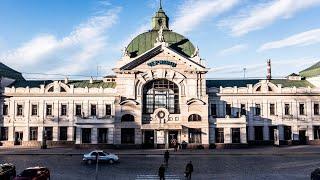 Download Chernivtsi city 🌃 Video
