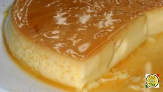 Download Caramel Custard - By VahChef @ VahRehVah Video