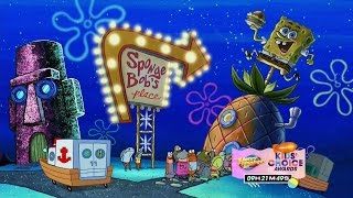 Download SpongeBob Music: Stealing the Show Video