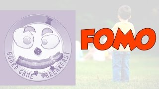 Download Board Game Breakfast - FOMO Video