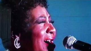 Download Aretha Sings ″Amazing Grace″ Video