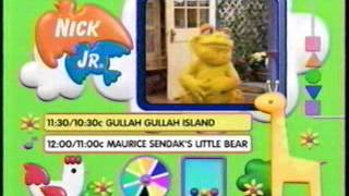 Download Nick Jr Commercial February 1997 Part 1 Video