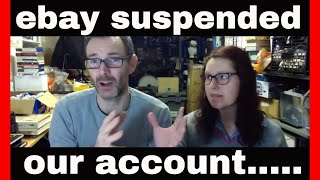 Download BANNED FROM EBAY - Sunday live reseller chat.... Video