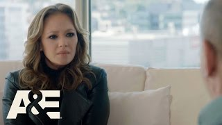 Download Leah's Mission Statement | Leah Remini: Scientology and the Aftermath | Tuesdays 10/9c | A&E Video