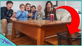 Download REAL LIFE TRICK SHOT BATTLE w/ THAT'S AMAZING! Video