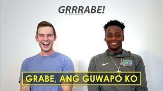 Download AMERICANS SPEAKING FILIPINO (TAGALOG) | LuisYoutube Video
