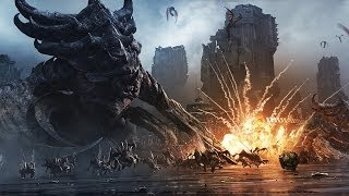 Download StarCraft II: Heart of the Swarm Opening Cinematic Video