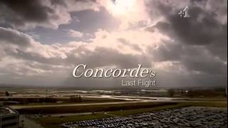 Download Concorde's Last Flight documentary (1080p) Video