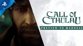 Download Call of Cthulhu - Preview to Madness   PS4 Video