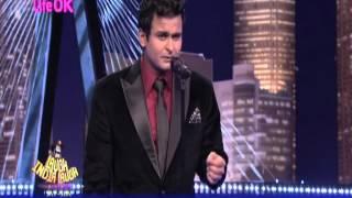 Download Dr. Sanket Bhosale in laugh India Laugh.mp4 Video