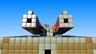 Download MINECRAFT 2 trailer fan film Video