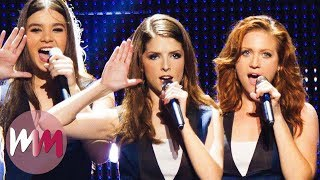 Download Top 10 Pitch Perfect Performances Video