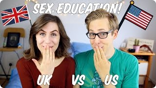 Download Sex Ed! British VS American | Evan Edinger & Dodie Clark Video