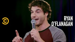 Download Why Alcohol is Better Than Weed – Ryan O'Flanagan - Stand-Up Featuring Video