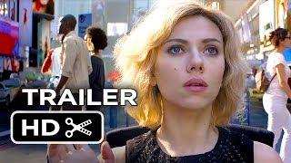 Download Lucy TRAILER 1 (2014) - Luc Besson, Scarlett Johansson Movie HD Video