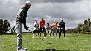 Download Long Drive Trick Shots | Dude Perfect Video