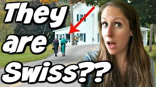 Download The Truth about the Amish Video