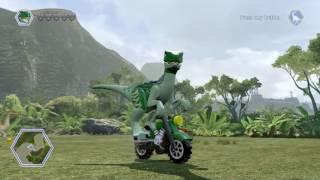 Download Lego Jurassic World Glitches Video