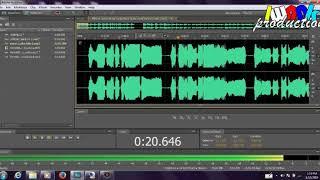 Download cara mudah merekam vokal pake adobe audition Video