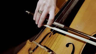 Download Bach Cello Suite No. 1 - Prelude - Performed by Janelle Sands Video