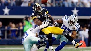 Download NFL Big Hits Video