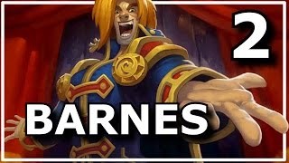 Download Hearthstone - Best of Barnes 2 Video