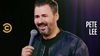Download Chugging an Energy Drink in Less Than a Minute - Pete Lee - Stand-Up Featuring Video